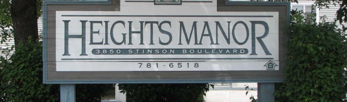 Heights Manor 1