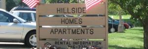 Hillside Homes 1