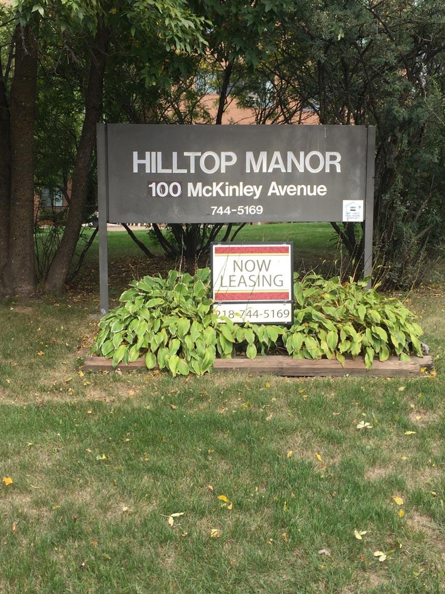 Hilltop Manor 2