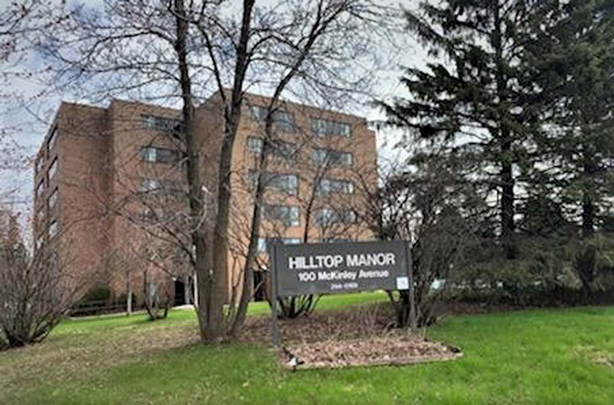 Hilltop Manor 3