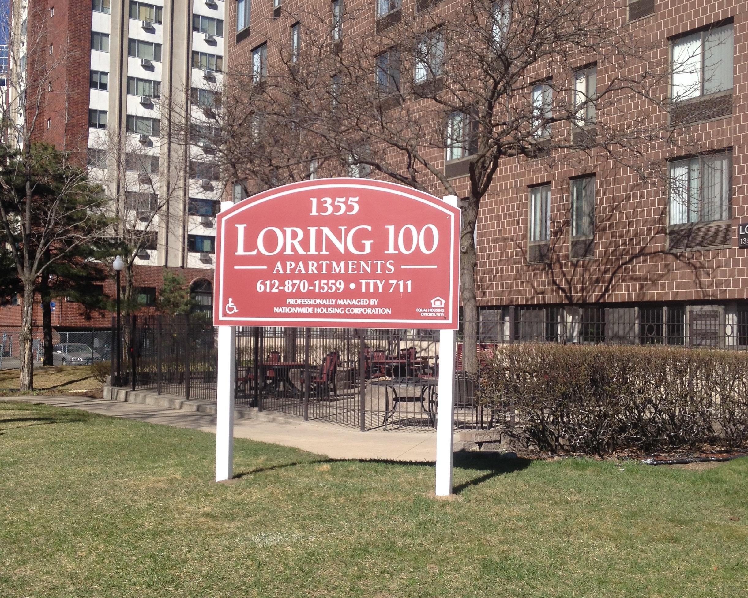 Loring 1