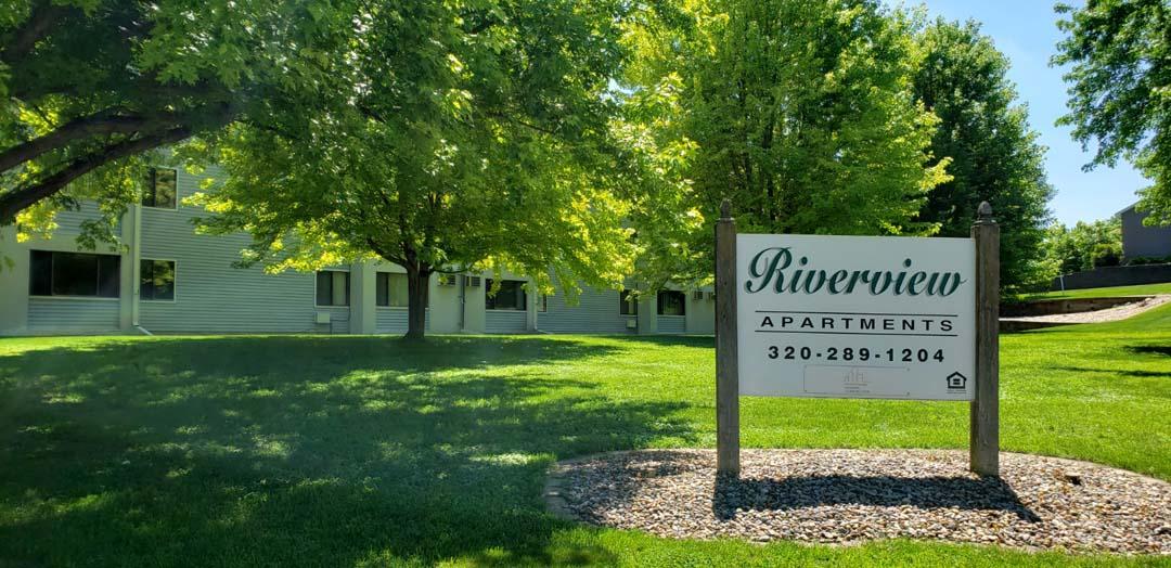 Riverview Apartments 1