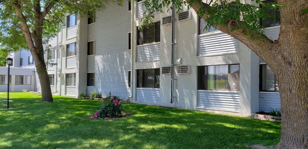 Riverview Apartments 2
