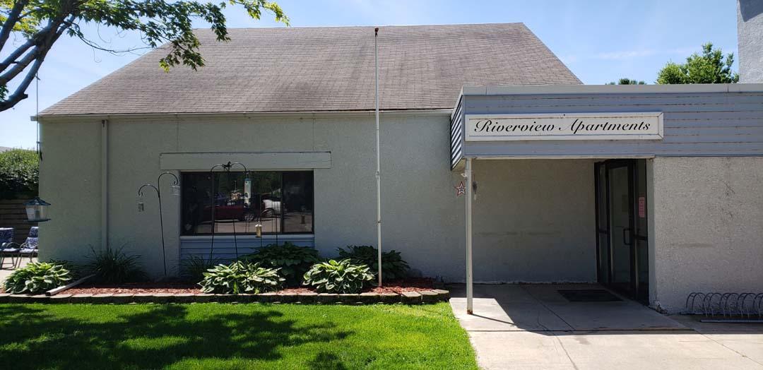 Riverview Apartments 3