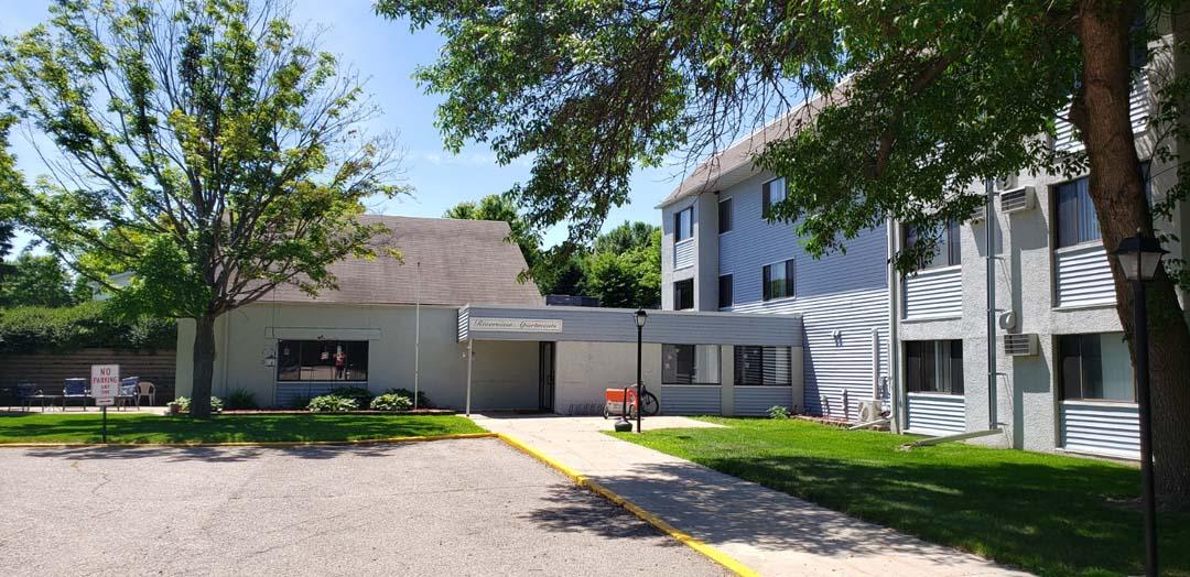 Riverview Apartments 4