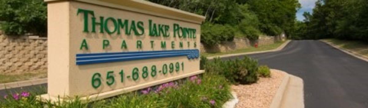 Thomas Lake 1
