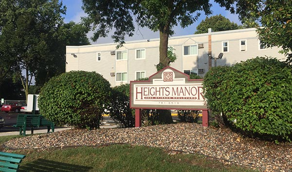 Heights Manor Preview