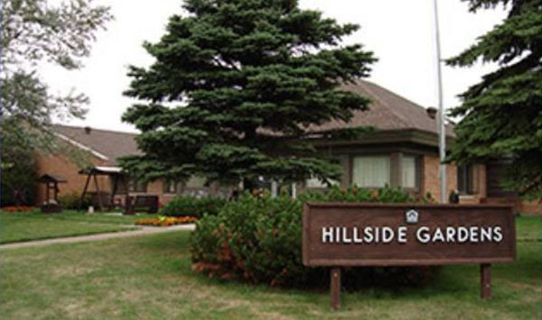 Hillside Gardens Preview