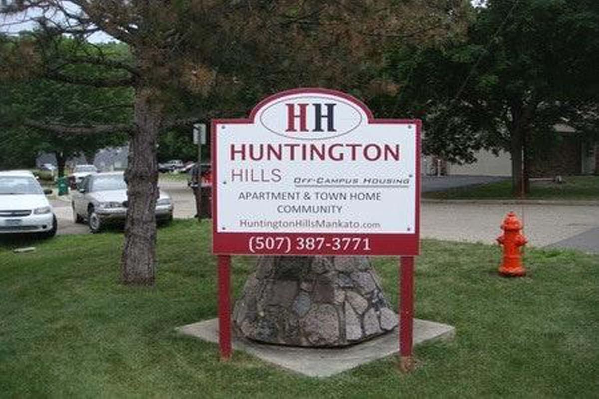 Huntington 1