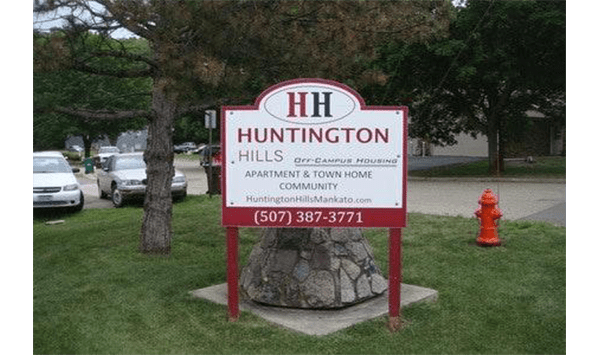 Huntington Hills Featured